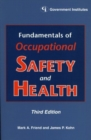 Image for Fundamentals of Occupational Safety and Health