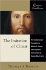 Image for The Imitation of Christ : A Spiritual Commentary and Reader's Guide