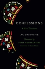 Image for Confessions : A New Translation