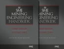 Image for SME Mining Engineering Handbook, 2 Volume Set