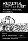 Image for Agricultural Health and Safety Workplace, Environment, Sustainability