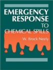 Image for Emergency Response to Chemical Spills - Database
