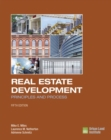 Image for Real estate development  : principles and process