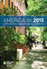 Image for America in 2015 : A ULI Survey of Views on Housing, Transportation, and Community