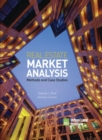 Image for Real estate market analysis  : methods and case studies