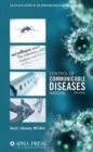 Image for Control of communicable diseases manual  : an official report of the American Public Health Association