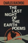 Image for The Last Night of the Earth Poems
