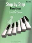 Image for Step by Step Piano Course - Book 2