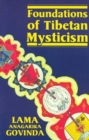 Image for Foundations of Tibetan Mysticism