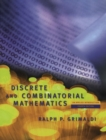 Image for Discrete and Combinatorial Mathematics:An Applied Introduction with   Calculus Early Transcendentals (Book with CD-Rom)
