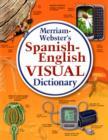Image for Spanish-English Visual Dictionary