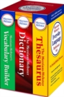 Image for Merriam-Webster's everyday language reference set