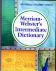 Image for Merriam-Webster's intermediate dictionary