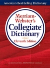 Image for Merriam Webster's collegiate dictionary : Revised and Updated
