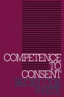Image for Competence to Consent