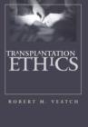 Image for Transplantation Ethics