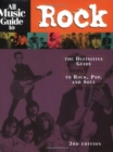 Image for All music guide to rock  : the definitive guide to rock, pop and soul