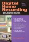 Image for Digital home recording