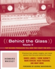 Image for Behind the glass  : top producers tell how they craft the hitsVolume 2