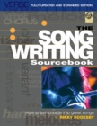 Image for The songwriting sourcebook  : how to turn chords into great songs