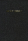 Image for KJV Gift & Award Bible, Black Imitation Leather