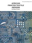 Image for African painted textile designs