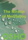 Image for Miracle of Meditation.