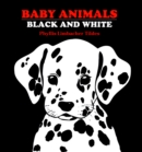 Image for Baby animals  : black and white