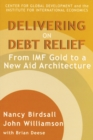 Image for Development and debt relief  : is enhanced HIPC the solution?