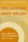 Image for Delivering on debt relief: from IMF gold to a new aid architecture