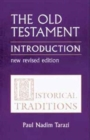Image for Old Testament : An Introduction : v. 1 : Historical Traditions