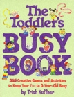 Image for The toddler's busy book