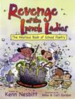Image for Revenge of the lunch ladies  : the hilarious book of school poetry
