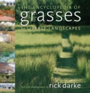 Image for The encyclopedia of grasses for livable landscapes