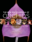 Image for The new encyclopedia of orchids  : 1500 species in cultivation