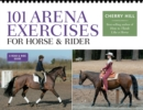 Image for 101 Arena Exercises for Horse and Rider