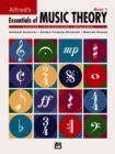 Image for ESSENTIALS OF MUSIC THEORY BOOK 1