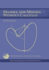 Image for Maxima and minima without calculus
