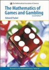 Image for Mathematics of Games and Gambling