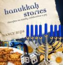 Image for Hanukkah stories  : thoughts on family, celebration and joy