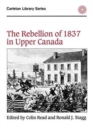Image for The rebellion of 1837 in Upper Canada  : a collection of documents