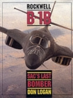 Image for Rockwell B-1b: Sac's Last Bomber