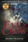 Image for Eye of the crow  : the boy Sherlock Holmes, his 1st case