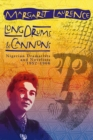 Image for Long Drums and Cannons : Nigerian Dramatists and Novelists, 1952-1966