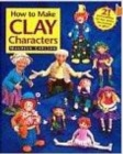 Image for How to make clay characters