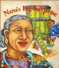 Image for Nana's big surprise