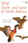 Image for Wild Ducks and Geese of North America