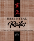 Image for Essential Reiki