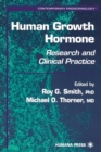 Image for Human growth hormone  : basic and clinical research