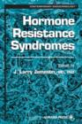 Image for Hormone Resistance Syndromes